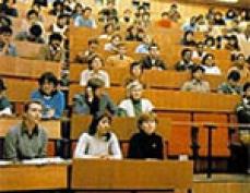 В Марий Эл сократилось число студентов и учащихся