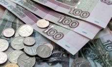 Среднемесячная заработная плата по республике Марий Эл перескочила отметку в 16000 рублей