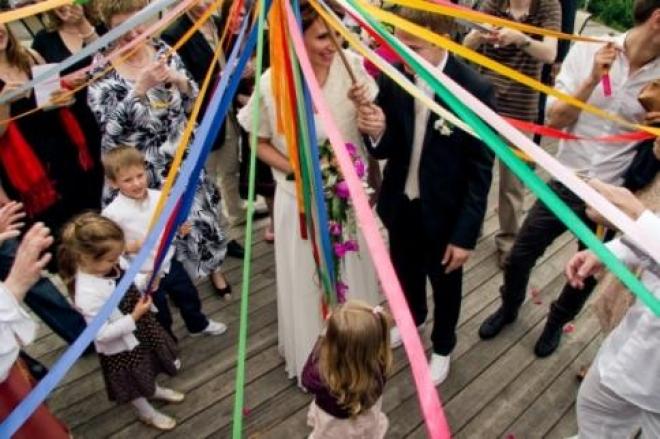 Мариэльцы отправились на «Свадьбу в Обломовке»