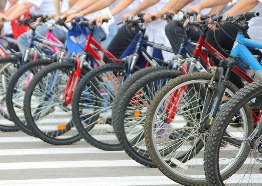 В воскресенье велосипедисты перекроют центр Йошкар-Олы