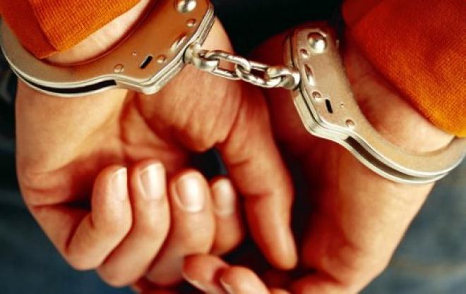 В Йошкар-Оле задержан мужчина, подозреваемый в серии ограблений