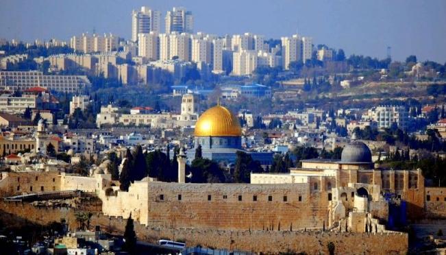 Едем в Израиль — план путешественника