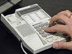 Жители п.Кокшайск и п.Таир лишаются йошкар-олинских телефонных номеров