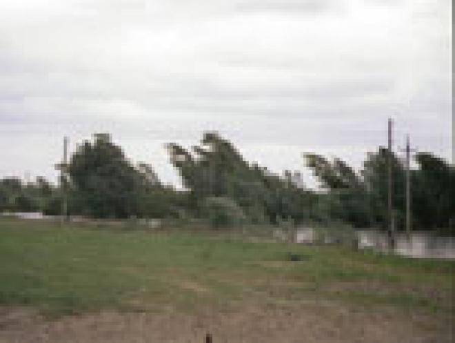 Воскресный ураган в Марий Эл оставил без электричества около 300 населенных пунктов