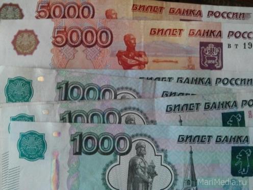 В России прожиточный минимум вырос на 180 рублей