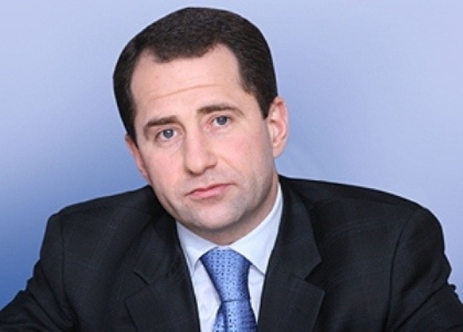 Михаил Бабич поздравил жителей Марий Эл с наступающим Новым 2015 годом