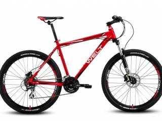 Велосипед Welt 2016 Rockfall 1.0