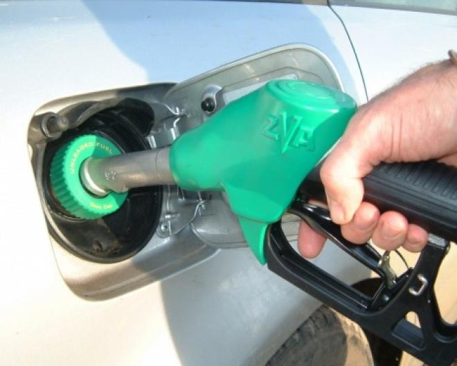 В Марий Эл снизились цены на топливо
