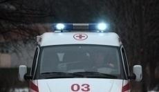 Житель Нового Торъяла на «Мерседесе» совершил ДТП в Йошкар-Оле