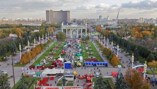 Товаропроизводители Марий Эл готовы штурмовать российскую агропромышленную выставку «Золотая осень»