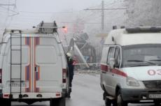 Правоохранительные органы опровергли причастность уроженца Марий Эл к взрывам в Волгограде
