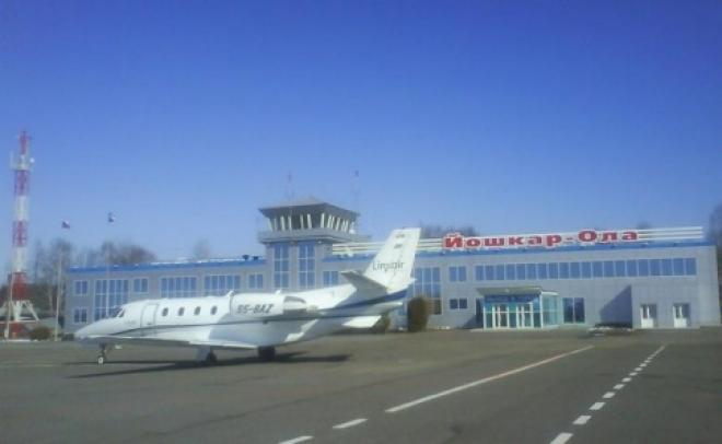 Самолеты до Самары и Уфы из Йошкар-Олы летать не будут