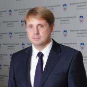 Михаила Швецова хотят видеть ректором МарГУ