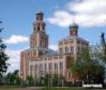 Сегодня в городе Волжске открылся православный фестиваль «Под благодатным Покровом»