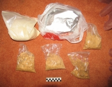 Наркорынок Марий Эл в настоящее время переполнен синтетическими наркотиками