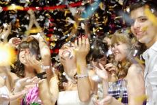 В Марий Эл школьные выпускные вечера пройдут на 235 площадках
