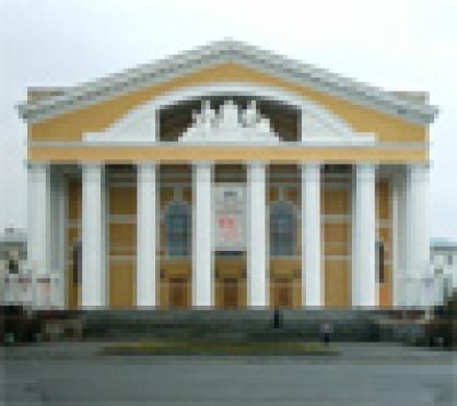В Марий Эл съехались лучшие труппы финно-угорских театров