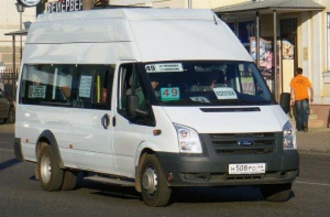 Автоперевозчика из Йошкар-Олы оштрафовали на 50 тысяч рублей