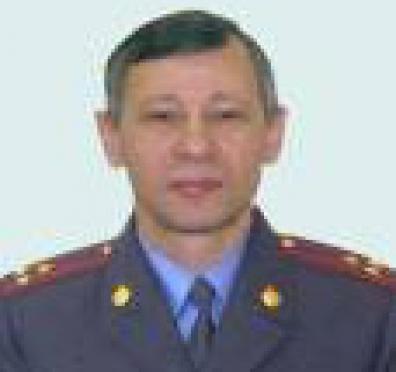 Замминистра МВД Марий Эл Владимира Милицу выселяют из квартиры