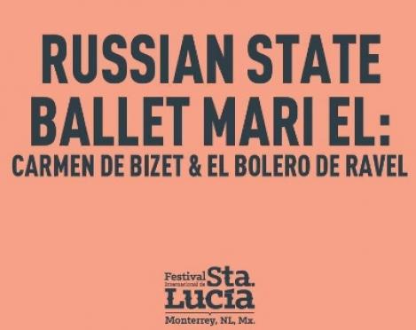 Балетная труппа из Марий Эл продолжает гастроли по Мексике