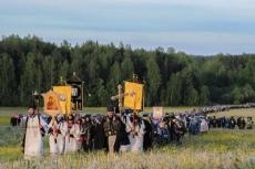 Православные верующие Марий Эл вольются в Великорецкий крестный ход