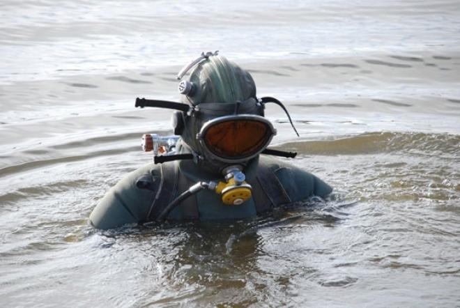 В Йошкар-Оле водолазы ищут утопленника в районе стадиона «Динамо»