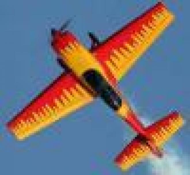 В День России Йошкар-Ола запустит в небо самолетики