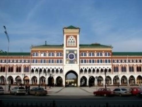Администрация Йошкар-Олы объявила конкурсы на лучшего менеджера и инженера