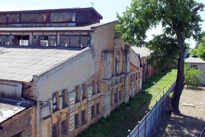 Машиностроительный завод эвакуирован из Украины в Чувашию
