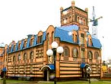 Сегодня официально введено в строй новое здание правительства Республики Марий Эл