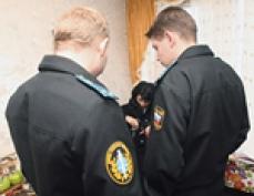 Судебные приставы Марий Эл охраняют границы от 10 должников