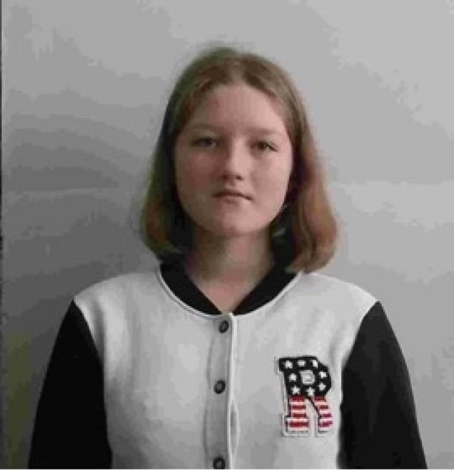 Полицейские Йошкар-Олы ведут розыск 14-летней школьницы
