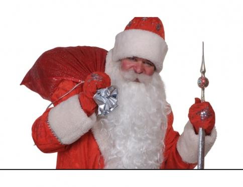 Каждый житель Марий Эл может выступить в роли новогоднего волшебника