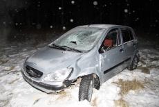 В Куженерском районе иномарка сбила насмерть двух школьниц