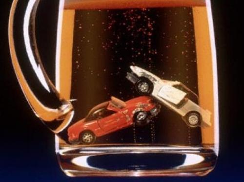 Автомобилистов Марий Эл не пугают «пьяные» штрафы