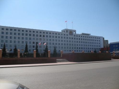 В Йошкар-Оле состоялось заседание антикоррупционной комиссии