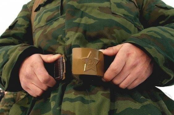 В Марий Эл основная причина освобождения от службы в армии — психические расстройства