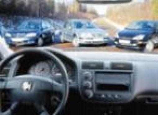 Кокшайский тракт остается закрытым для движения автотранспорта (Марий Эл)