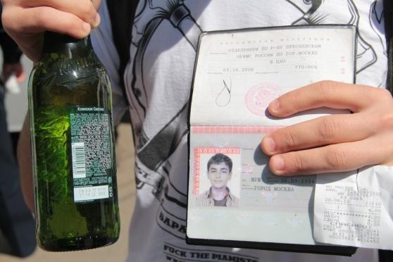 Экс-сенатор от Марий Эл Ломакин-Румянцев предлагает штрафовать родителей детей-пьяниц