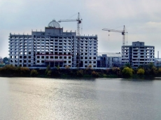 Долгострой на Малой Кокшаге превратится в современный диагностический центр