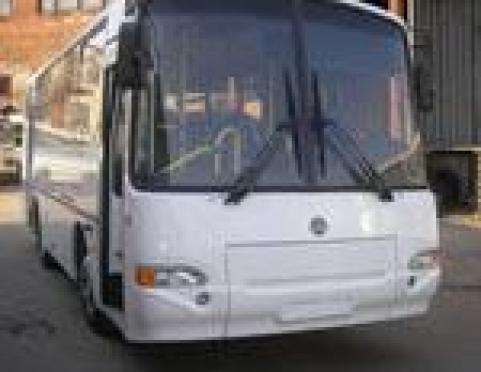 Снегопады, обрушившиеся на Поволжье, не прервали автобусное сообщение с Марий Эл