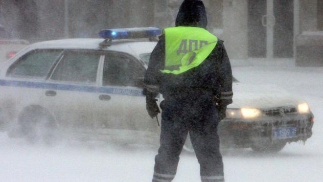 В Йошкар-Оле молодые водители не поделили дорогу