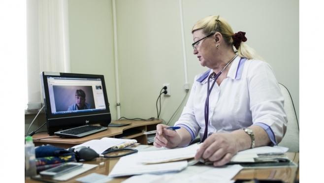«Ростелеком» обеспечил интернетом 30 лечебных учреждений Марий Эл