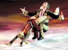 Известные российские фигуристы проведут мастер-класс для юных йошкаролинцев