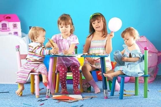 Деньги материнского капитала пойдут на частный детский сад