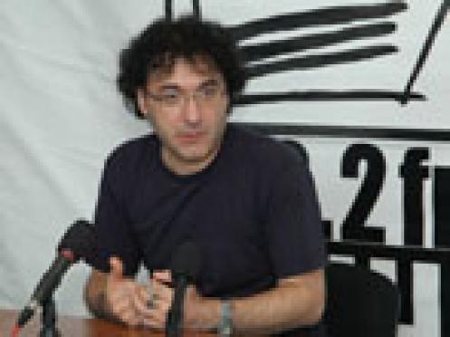 Гость «Нашего Радио Йошкар-Ола» - Армен Григорян