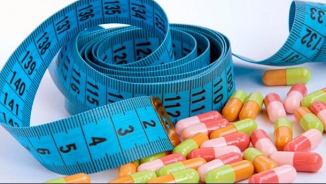 В России запретили смертельно опасное средство для похудения DNP