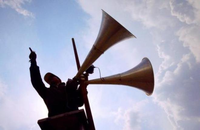 Два дня в Марий Эл будут звучать сигнальные сирены и колокольный набат