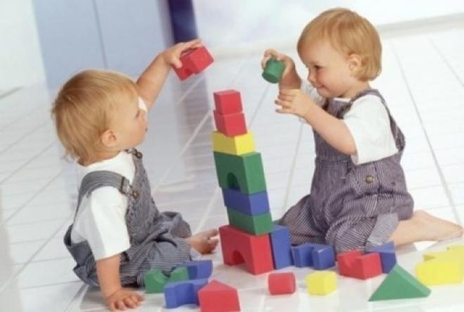 Устроить ребенка в детский сад можно в течение всего календарного года