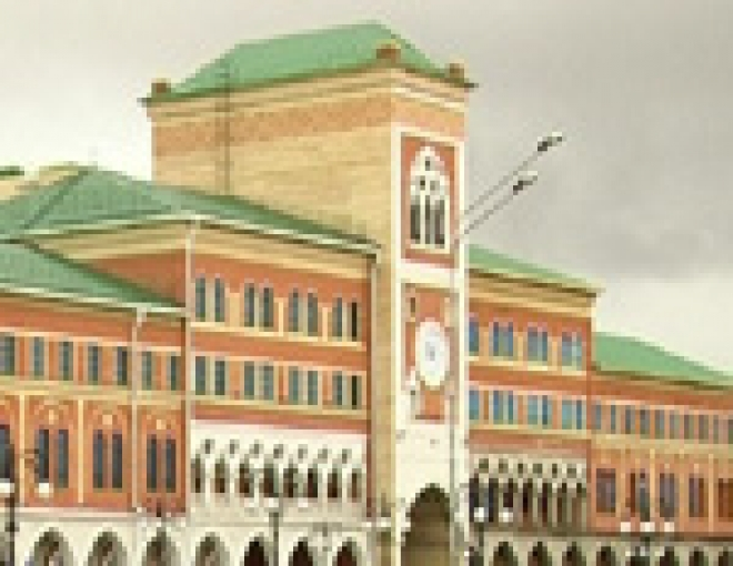 В Национальной художественной галерее Республики Марий Эл произойдет первая смена экспозиции